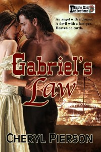 Gabriels Law Web