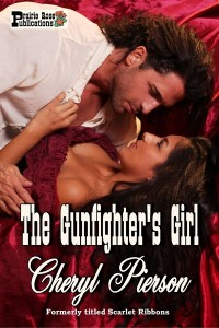 The Gunfighter's Girl