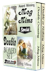 Double Crossing and Double or Nothing Boxed Set
