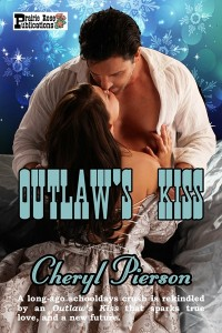 Outlaws Kiss