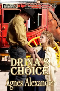 Drina's Choice