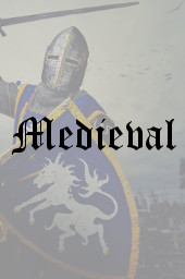 MedievalBookCover