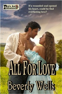 All For Love Web