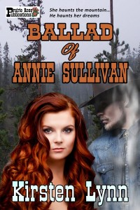 The Ballad of Annie Sullivan