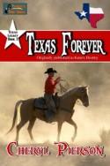 Texas Forever (Texas Legacy Book 3)