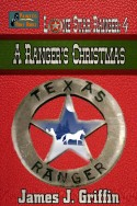 A Ranger's Christmas (Lone Star Ranger Book 4)