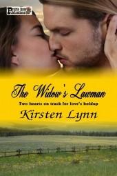 The Widow's Lawman