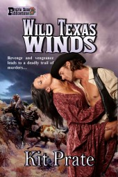 Wild Texas Winds