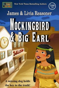 Mockingbird and Big Earl