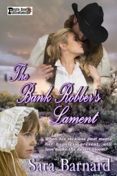 The Bank Robber's Lament