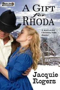 Gift for Rhoda