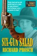 Six-Gun Salad (Jo Harper Book 8)