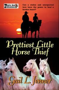 Prettiest Little Horse Thief