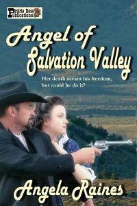 Angel Of Salvation Valley ARaines Web