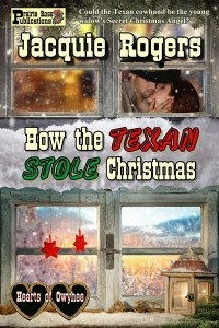 How the Texan Stole Christmas JR web