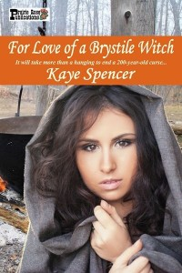 For the Love of a Brystile Witch