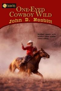 One Eyed Cowboy Wild Nesbitt3 web
