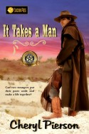It Takes a Man