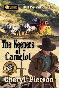 Keepers of Camelot