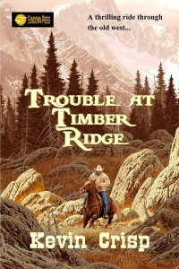 Trouble at Timber Ridge