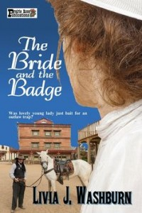 The Bride and the Badge