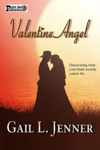 Valentine Angel