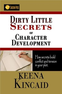 Dirty Little Secrets of Character Development