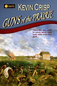 Guns of the Prairie