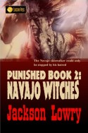 Punished Book 2: Navajo Witches