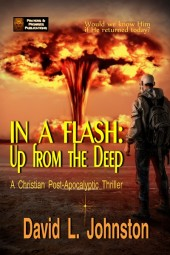 Up from the Deep (In a Flash Book 1)