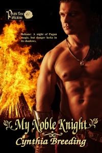 My Noble Knight Cynthia Breeding Web