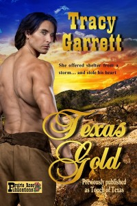 Texas Gold TGarrett Web