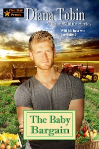 The Baby Bargain Tobin Web