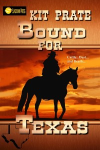 Bound for Texas Prate Web