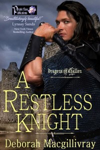 A Restless Knight Macgillivray Web