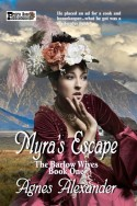 Myra's Escape (The Barlow Wives Book 1)