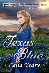 Texas Blue (The Camerons of Texas Book 1)