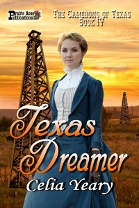 Texas Dreamer CYeary Web