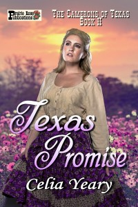 Texas Promise CYeary Web