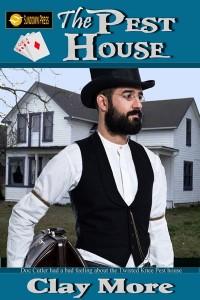 The Pest House Souter Web