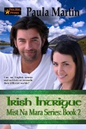 Irish Intrigue (Mist Na Mara Series Book 2)
