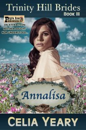 Annalisa (Trinity Hill Brides 3)
