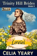 Lorelei (Trinity Hill Brides 2)